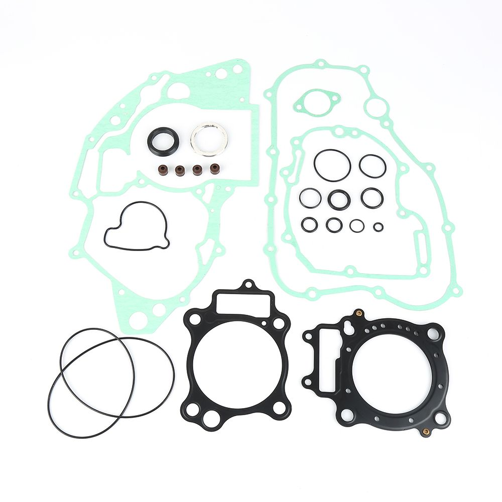 Auto Parts Complete Gasket Kit Replacement for HONDA CRF250R CRF250X CRF250 CRF 250 Automobile Fittings Portable Durable