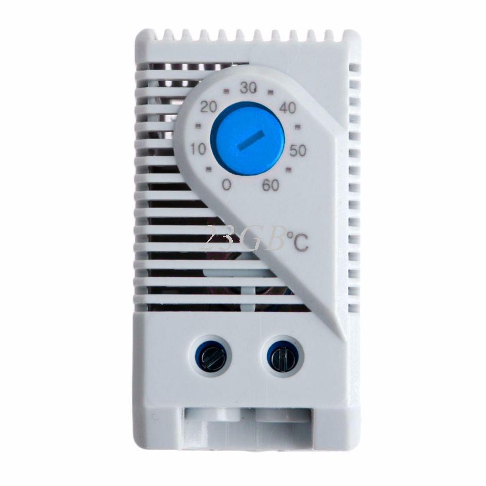 2017 Mini KTS 011 Commutateur de temperatur automatique Commande de thermostat M10