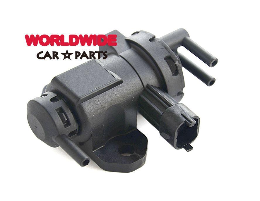 Turbocharger Pressure Converter Solenoid Valve for Opel Vauxhall Signum Vectra C 5851045 55351891 93174808 0928400464 0928400536