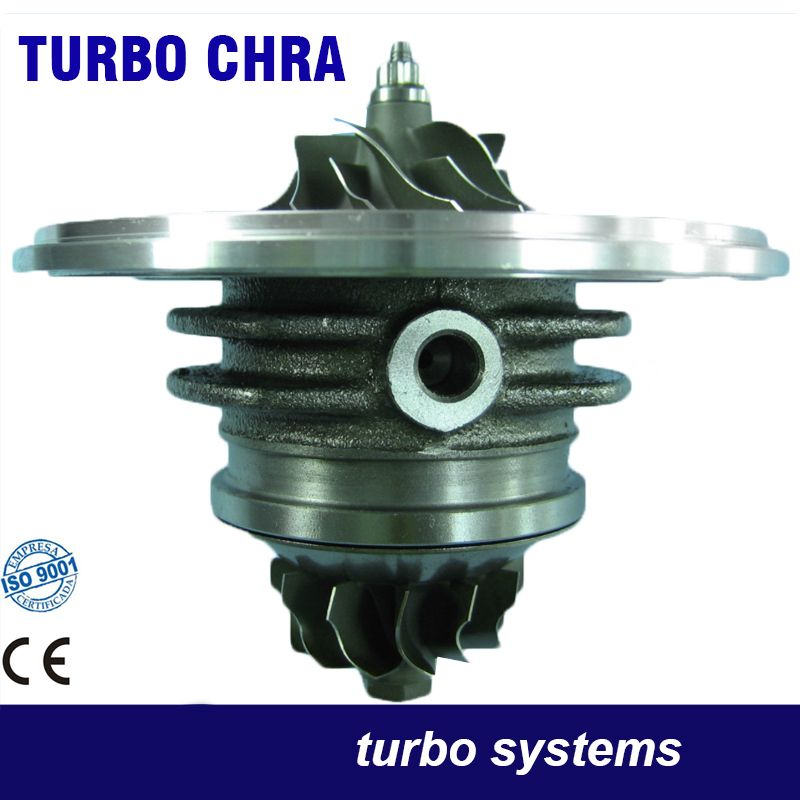 Turbo cartridge LR017315 100460 PMF000040 PMF100410 PMF100460 PMF500040 core for Land-Rover Discovery II 2.5 TDI 102Kw TD5