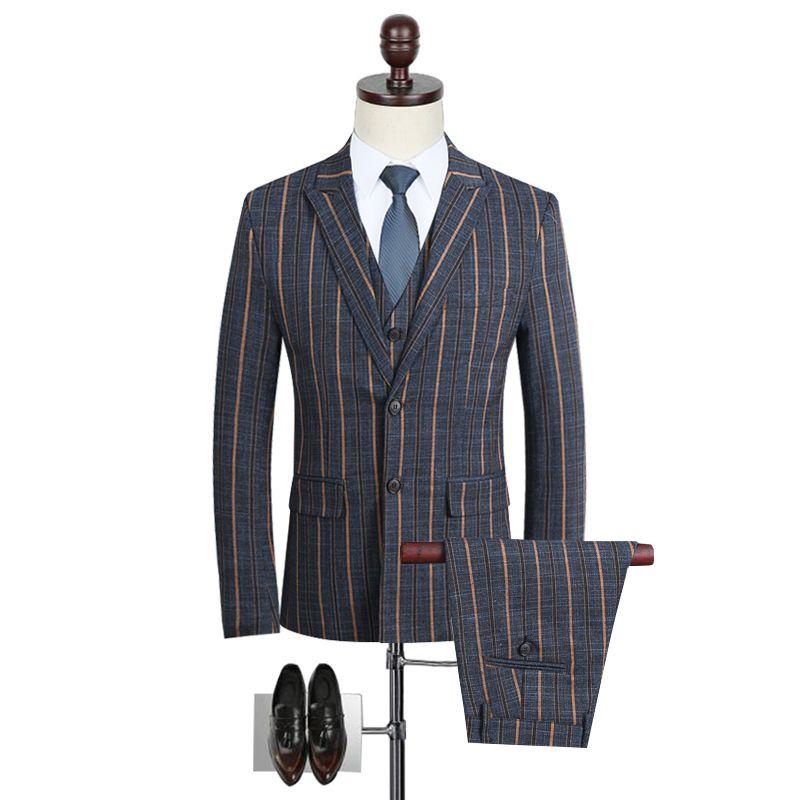 Masculino Maßgeschneiderte Bräutigam Anzug männer kostüm homme Geschäfts Marke Herren anzug neuesten mantel-hose designs 2018 high grade Blazer