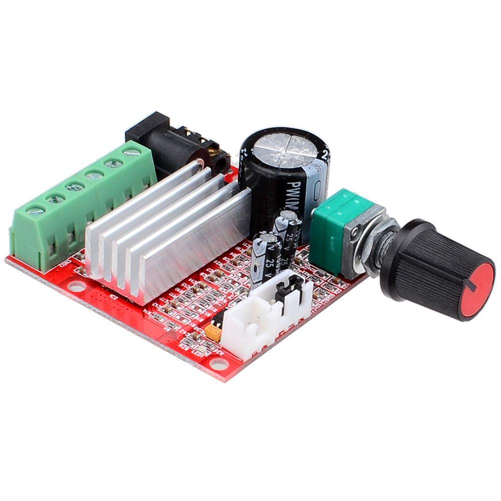 En gros 10 pcs/lot tout nouveau Mini HI-FI haute puissance 2.1 DC10-18V amplificateur numérique carte 15 W * 2 + 30 W classe D amplificateur-10001040