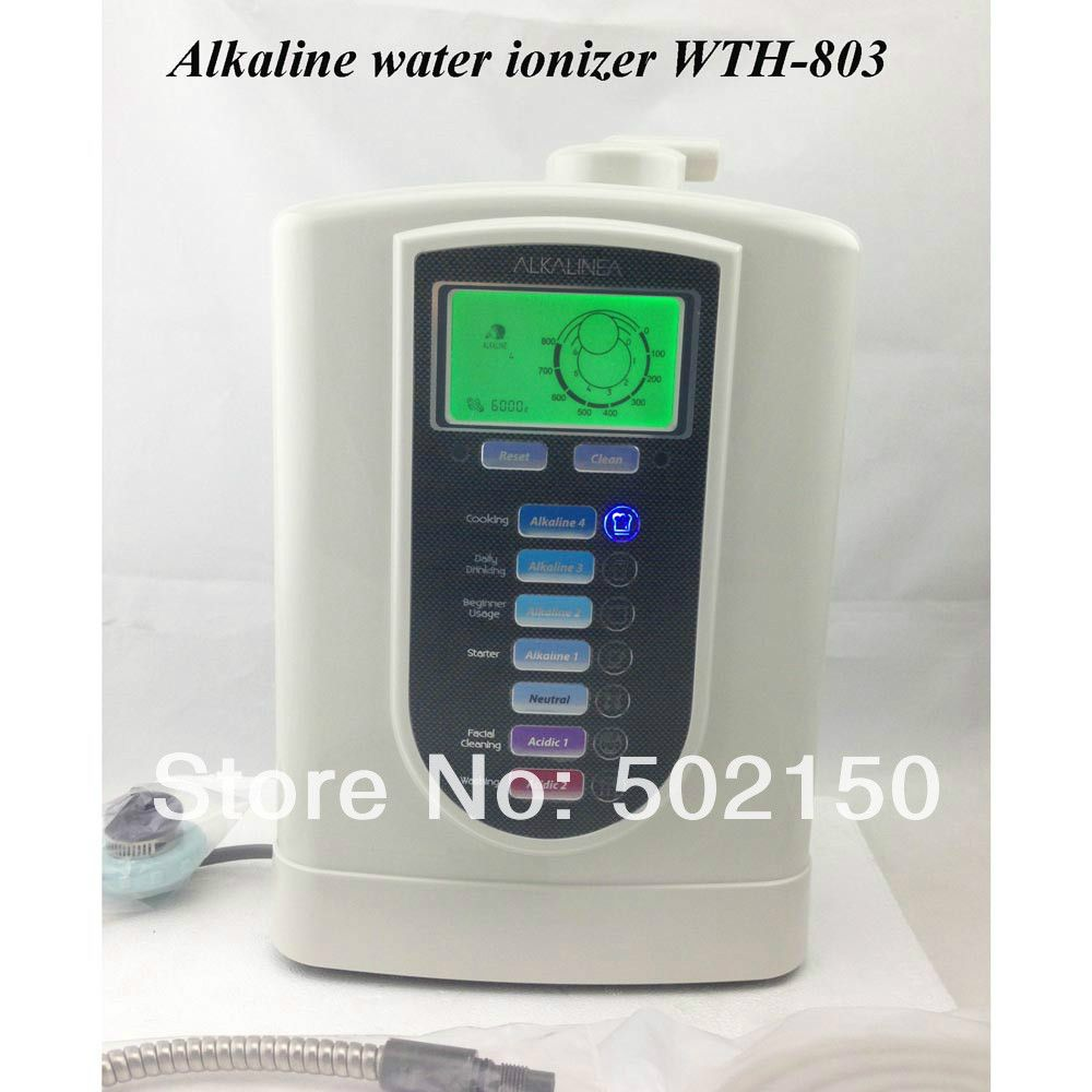 Cheap ionizer alkaline water machine WTH-803