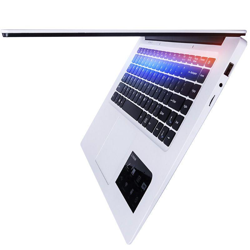 P2-01 15,6 Intel Z8350 ultraslim laptop 2G 32G/4G 64G win10 OS bluetooth notebook computer mit