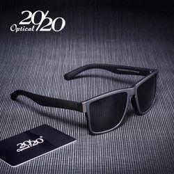 Klasik Terpolarisasi Kacamata Pria Kacamata Mengemudi Lapisan Hitam Frame Memancing Mengemudi Eyewear Pria Berjemur Kacamata Oculos PL278