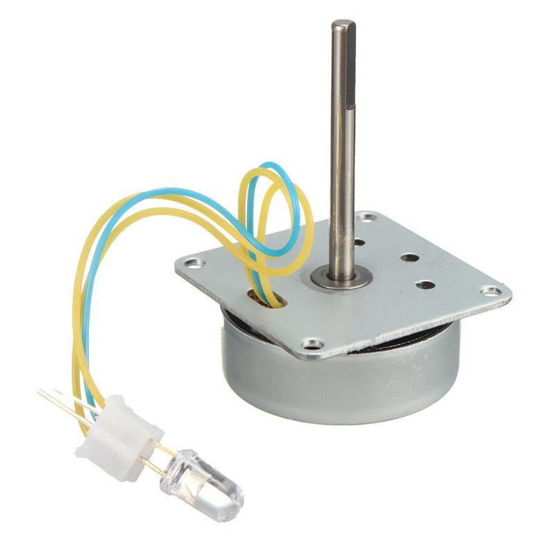 3 V-24 V 12 V Mini Micro Kleine 3-phasen Lichtmaschine Generator Windkraftanlagen Hand Generator Dynam Motor