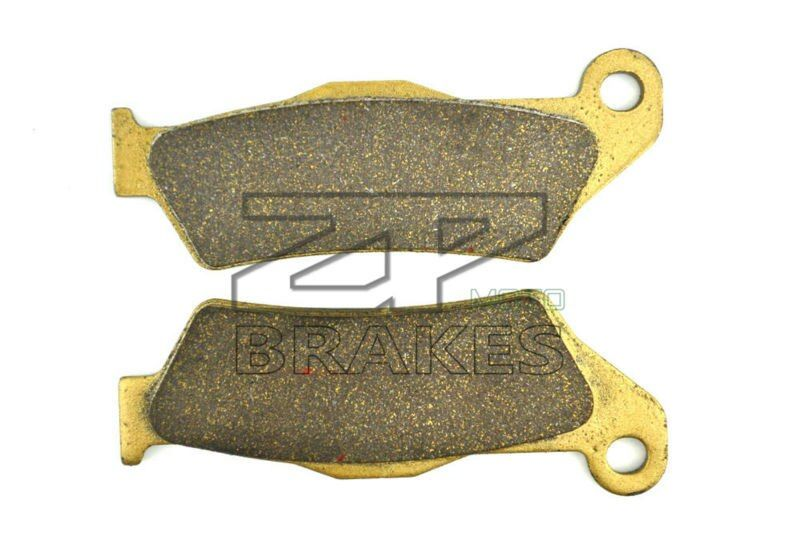Brake Pads Kevlar For BMW R 1150 RT (ABS) 2000-2006 Rear OEM New ZPMOTO High Quality