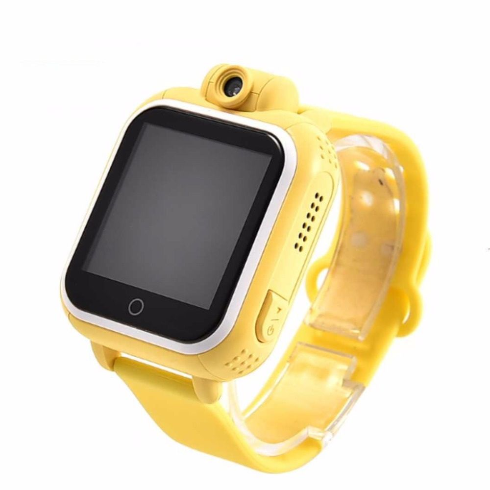 Q730 Smart watch Kids Wristwatch 3G GPRS GPS Locator Tracker Anti-Lost Smartwatch Baby Watch With Camera For IOS Android PK Q90