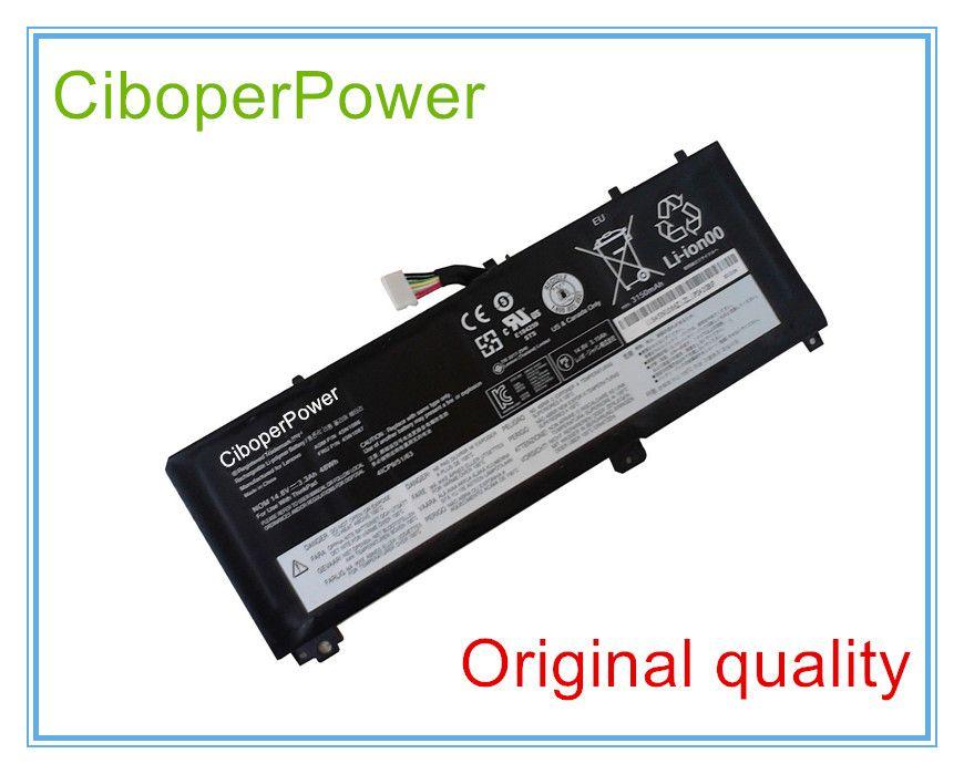 Original Laptop Batterien für 14,8 V 48Wh 45N1085 45N1086 Batterie Für S420 S430