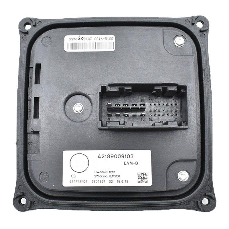 LED DRL ILS scheinwerfer control unit A2189009901 A2189000002 A2189009103 FÜR Mercedes B-Klasse W246 C-Klasse W204 GLK