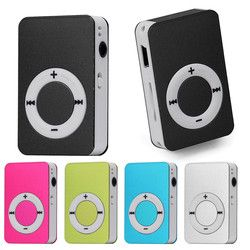 HOT ~Mini USB MP3 Music Media Player LCD Screen Support 2GB-32GB Micro SD TF Card Free Shipping&Wholesales H0TB
