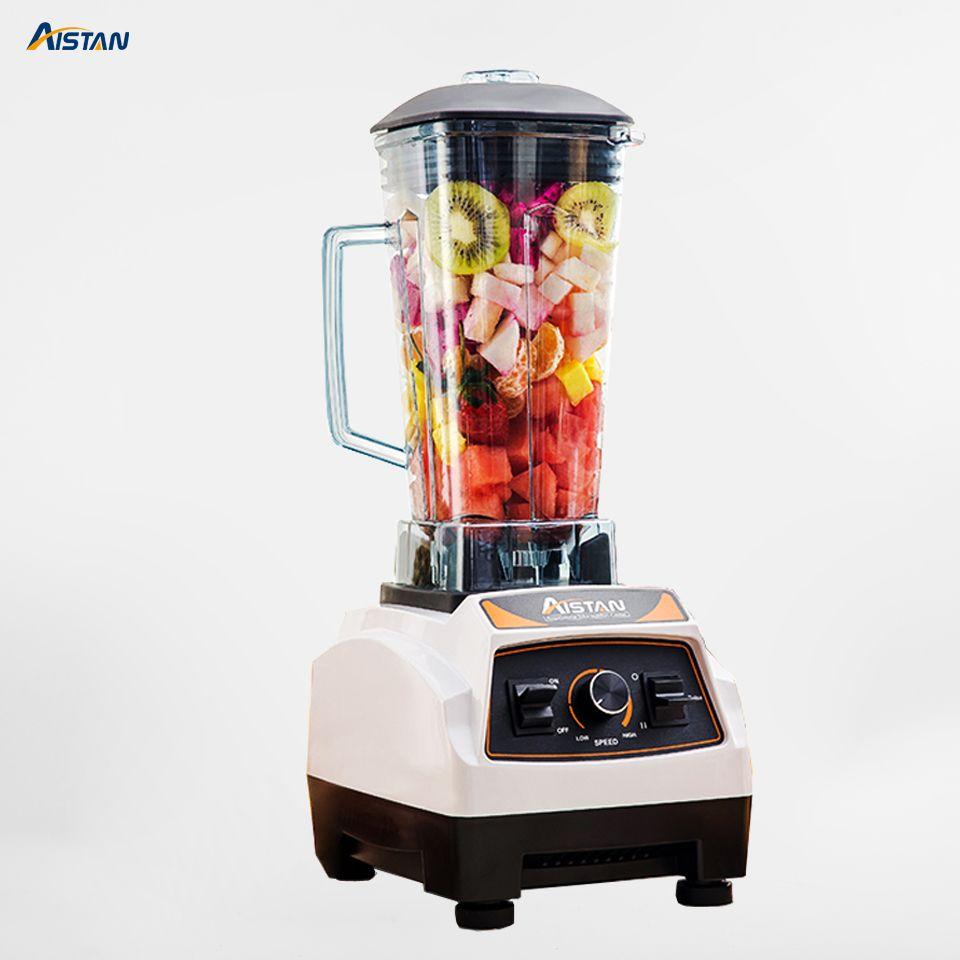 A2001 DEUTSCH Original Motor professionelle Mixer Smoothies Entsafter Küchenmaschine mit BPA FREI Mixer Glas 2L EU/UNS/ UK/AU Stecker