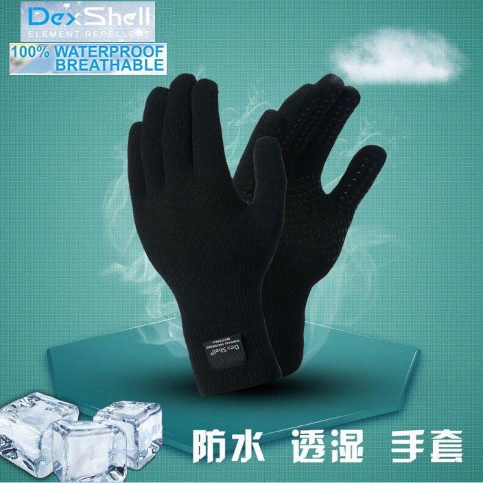 Männer/frauen hohe qualität TouchFit atmungsaktive coolmax laufwasserdicht/winddicht ski radfahren wandern schnee im freien sport handschuhe