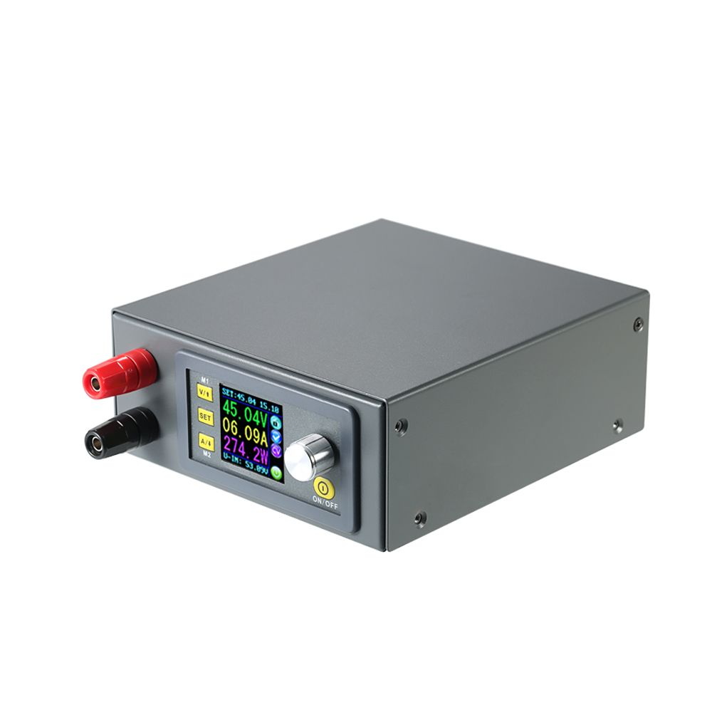 DP and DPS Power Supply 2 Kinds housing Constant Voltage current casing digital control buck Voltage converter only box