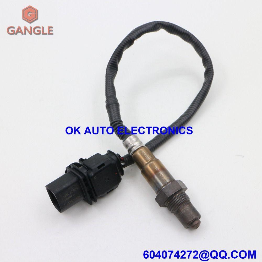 Oxygen Sensor Lambda AIR FUEL RATIO O2 SENSOR for LSU4.9 LS 17244 LS17244 0258017244 0 258 017 244