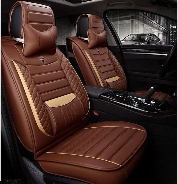 2017 заново! Полный комплект чехлы сидений автомобиля для Mitsubishi Pajero Sport 5 мест 2016-2008 прочный мода подушки сиденья автомобиля, Бесплатная достав...