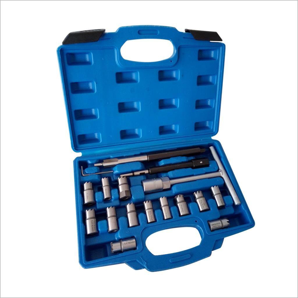 Diesel инжекторной печатью комплект резак CDI специальных инструментов инжектор сиденья инжектор