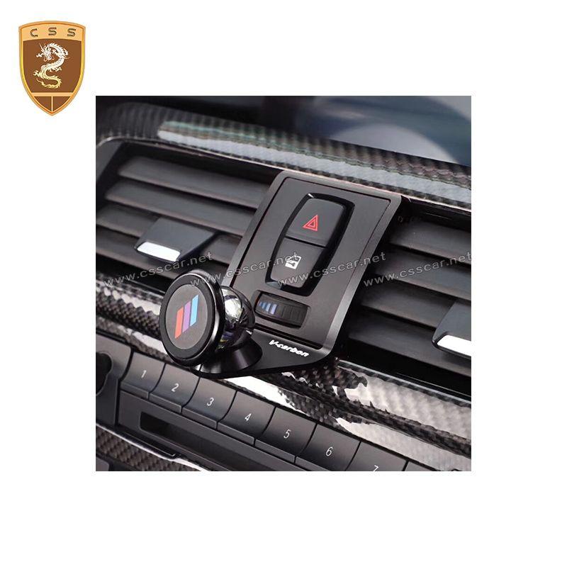 Adjustable Car Phone Mount Holder For BMW 3 series 4 series M3 M4 F30 F31 F32 F33 F34 F35 F36 F80 F82 Car Interior Accessories