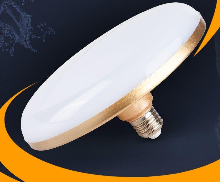 E27 15 W 18 W 24 W 36 W 50 W 60 W 70 W spirale LED Super lumineux UFO globe parapluie ampoules éclairage lampes à économie d'énergie