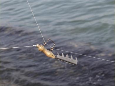 Leurres de marque iLure équipement de sauvetage appâts dispositif de sauvetage leurres savourer gadget équipement de sauvetage avec ligne tressée 30 m 80 kg