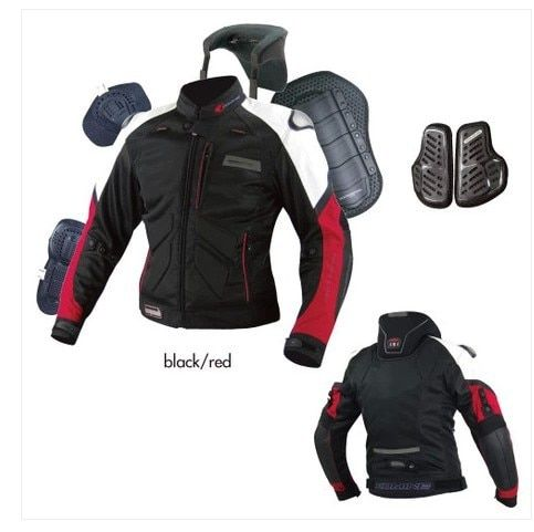 New  JK-036 jacket the  motorcycle jacket Titanium alloy cow leather jacket Drop racing jacket