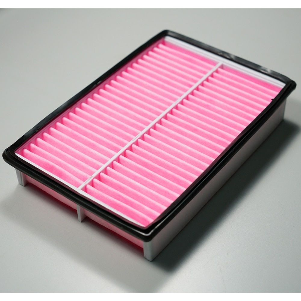air filter suitable for Mazda: Mazda3 2.0L, Mazda5 2.0L ,2012- Mazda5 MZR, 2005 MAZDA PREMACY 2.0 oem:LF50-13-Z40 #FK105