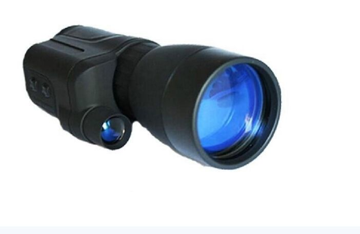 Original Yukon 24065 infrared night visions 5x60 NV monocular 5x night vision scope for hunting/outdoor large vision