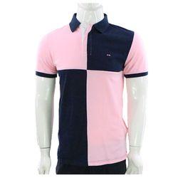 Eden Park Hommes D'été Marque Courtes Polos Vêtements Célèbre Camisa Masculina Hommes Sportswear Décontracté Respirant Polo Chemises 6903