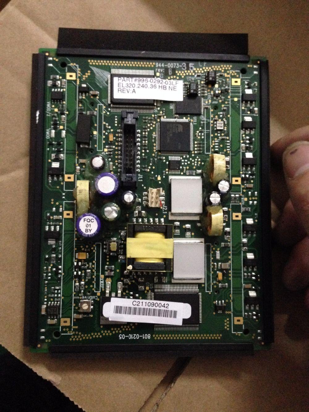 EL320.240.36 HB NE EL LCD INDUSTRIAL LCD 320X240