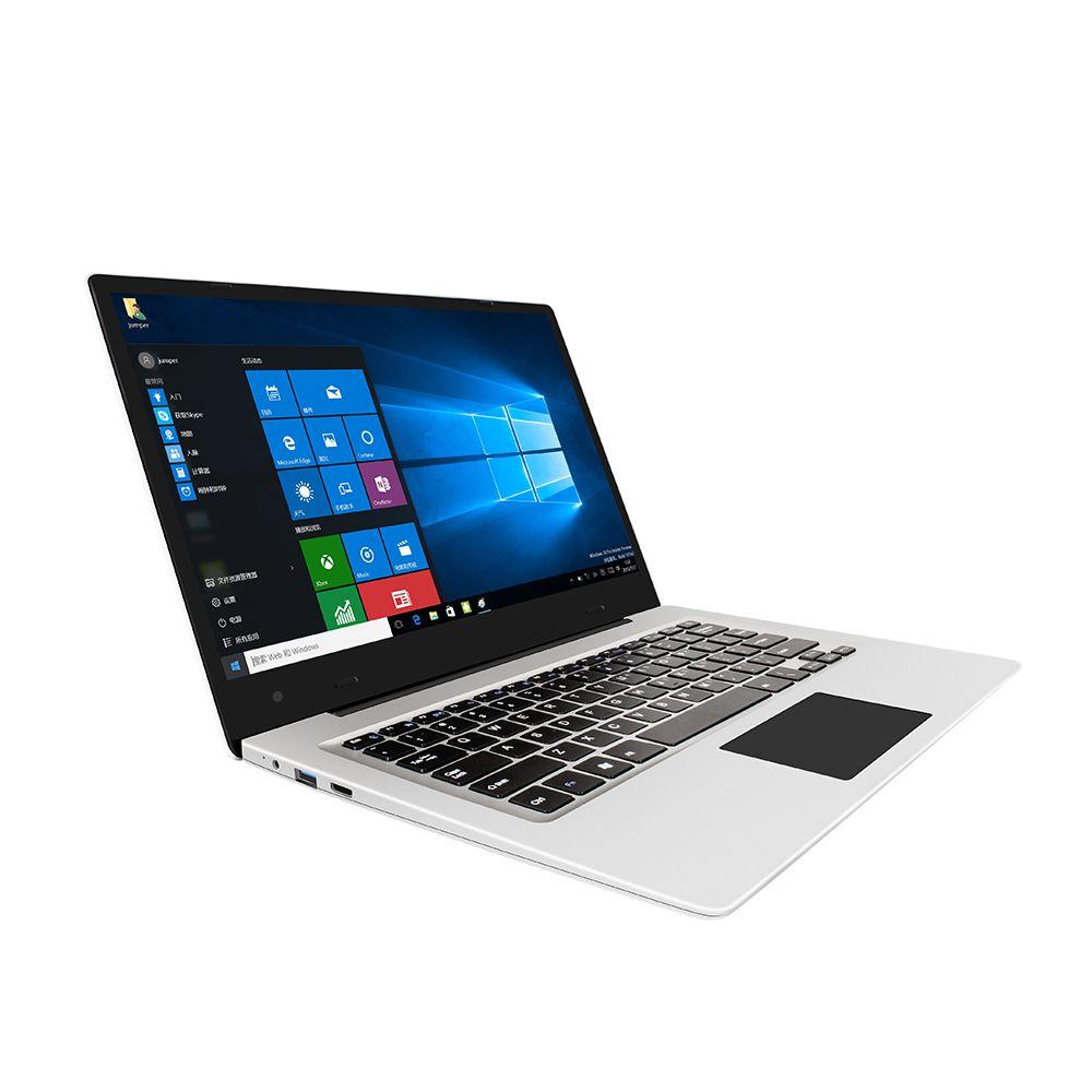 14 дюймов Intel Apollo Lake n3450 ноутбук 6 ГБ Оперативная память 256 ГБ SSD Ноутбук 1080x1920 FHD ноутбук Computador джемпер ezbook 3 S нетбука