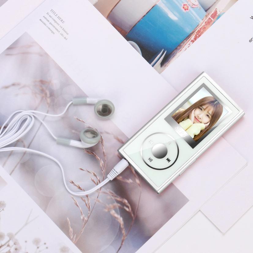 Bluetooth 4,1 HiFi LCD Bildschirm MP4 Player mit Kopfhörer Recorder stift Media Video FM Radio Lot Micro TF Karte AMV AVI Hörbücher