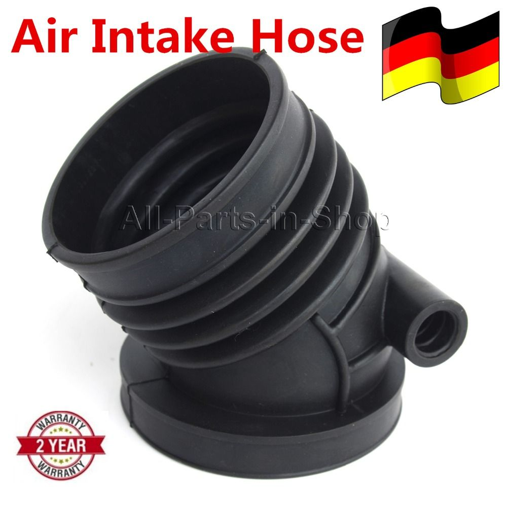 13541740073   13 54 1 740 073  2-Year Warranty Air Intake Tube Air Cleaner Intake Hose for BMW (E36) 328i M3 Z3