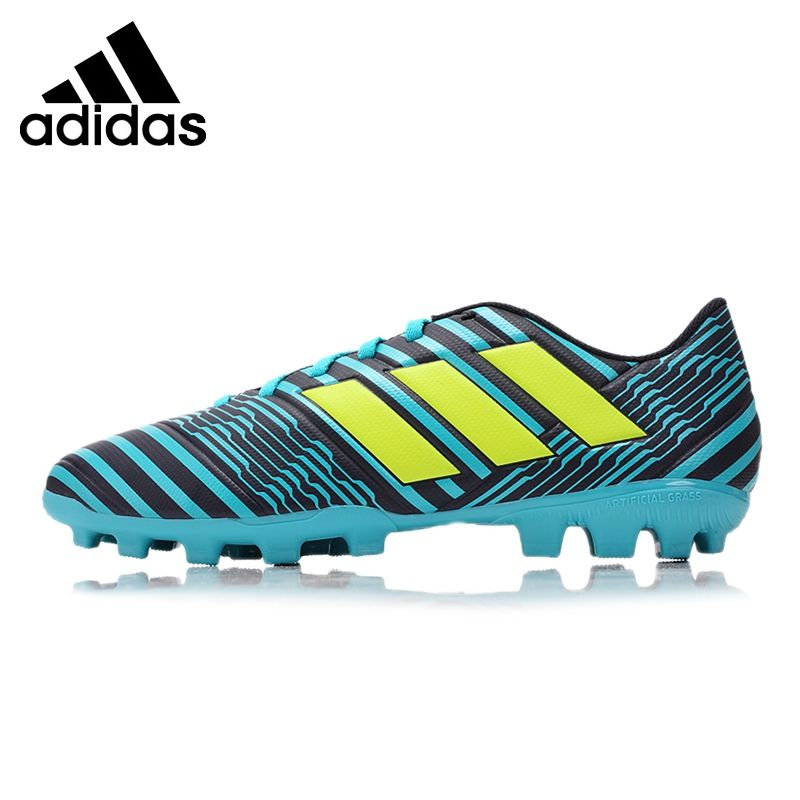 Original New Arrival Adidas 17.4 AG Men's Football/Soccer Shoes Sneakers