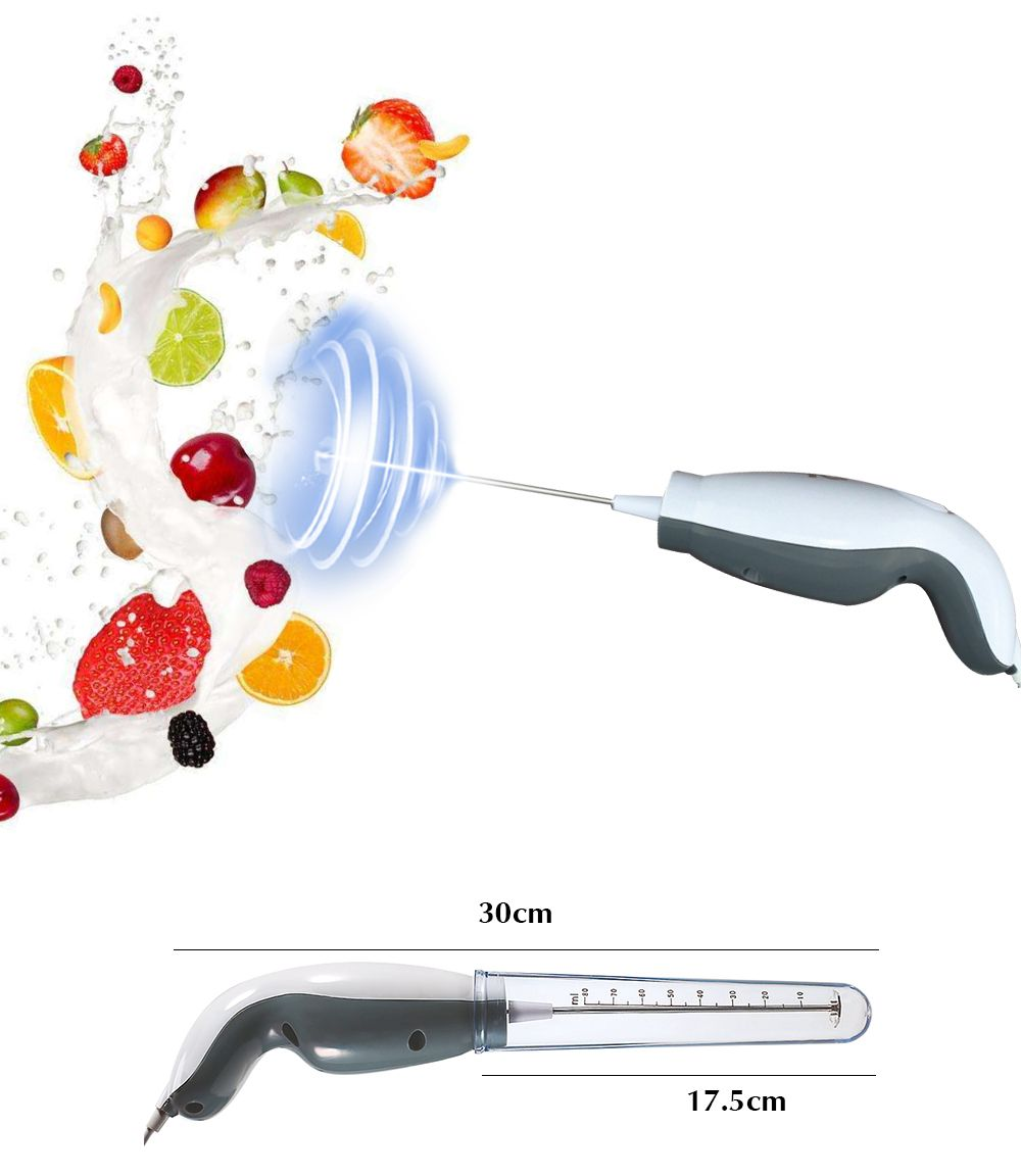 Portable Electric Juicer Blender Fruit Baby Food Milkshake Mixer Meat Grinder Multifunction Juice Maker Machine