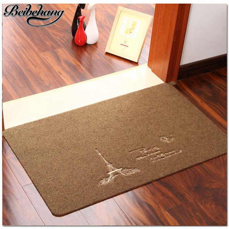 Beibehang haute qualité porte anti-dérapant tapis cuisine tapis maison tapis salle de bains matelas matelas pad salon chambre tapis