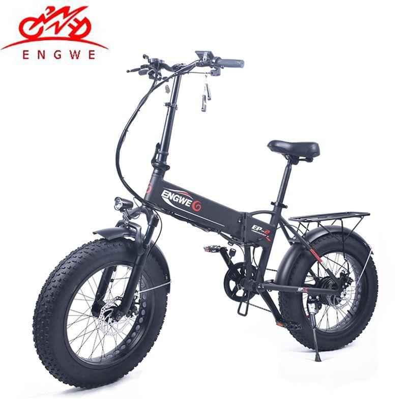 Elektrische fahrrad 20