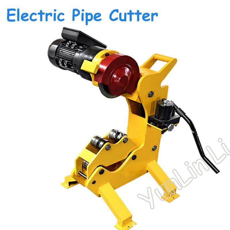 Electric Hydraulic Pipe Cutter 220V/380V Multi-function Hydraulic Fire Pipe Cutting Machine