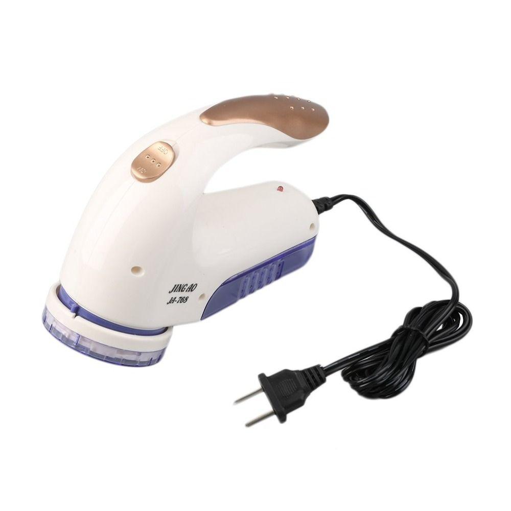 Vêtements électriques peluches Fuzz pilules rasoir pour chandails/rideaux/tapis vêtements peluches granulés coupe Machine pilule enlèvement