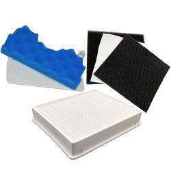 Запчасти для пылесоса пыли моторные фильтры Hepa для samsung фильтр очиститель DJ63-00669A SC43 SC44 SC45 SC46 SC47 серии