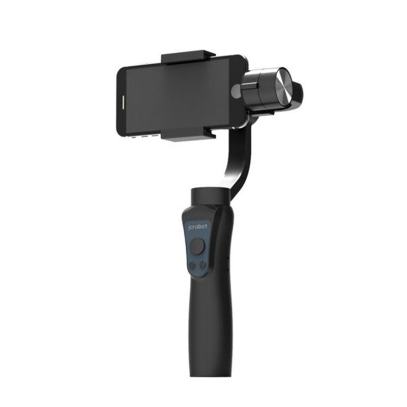 High Quality Jcrobot S5 3-Axis Handheld Bluetooth Gimbal Stabilizer For Smartphones For GoPro Hero Action Camera FPV Accs