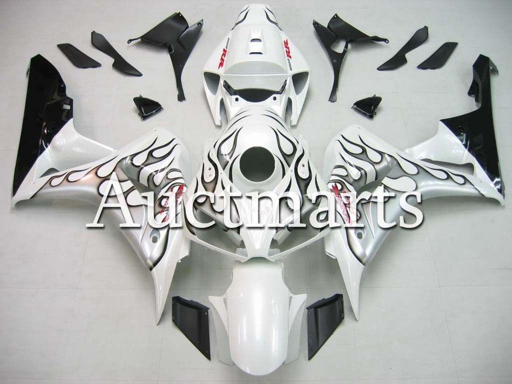 Fit for Honda CBR1000RR 2006 2007 CBR1000 RR ABS Plastic motorcycle Fairing Kit Bodywork CBR 1000RR 06 07 CBR 1000 RR EMS23