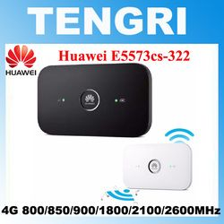 Unlocked Huawei E5573 E5573cs-322 E5573cs-609 E5573s-320 150Mbps 4G Modem Dongle Wifi Router Pocket Mobile Hotspot PK ZTE R216-Z
