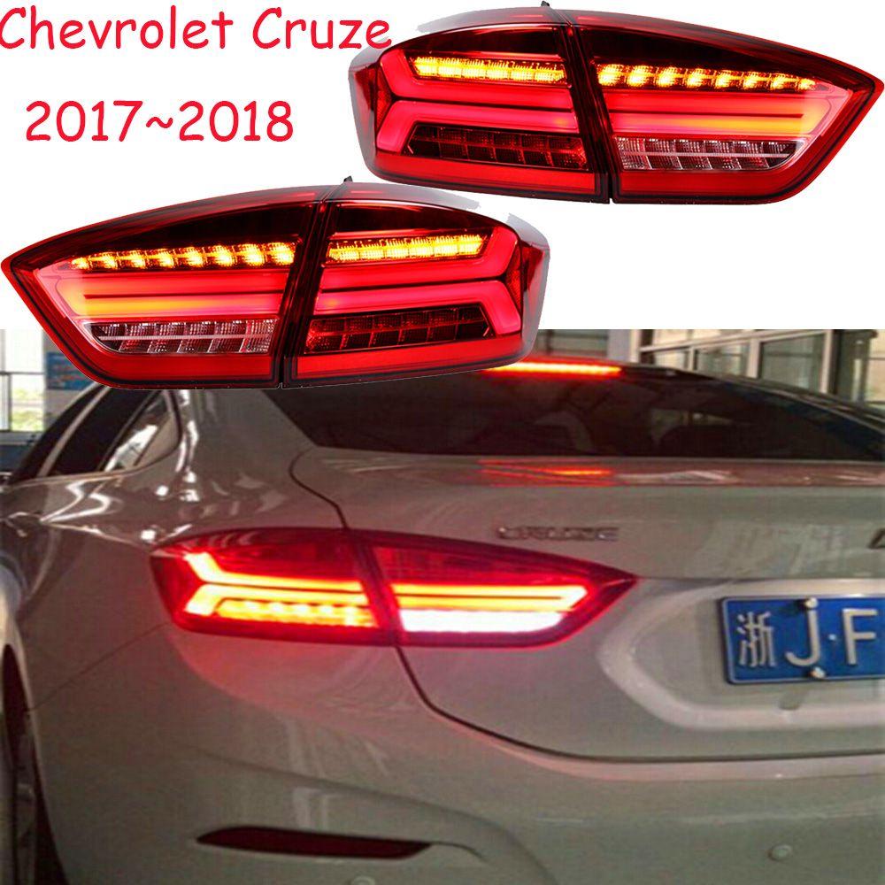 Cruze taillight,2017~2018,Free ship!LED,Cruze rear light,Astra,astro,avalanche,blazer,venture,suburban,Cruz fog light;Trax,Cruz