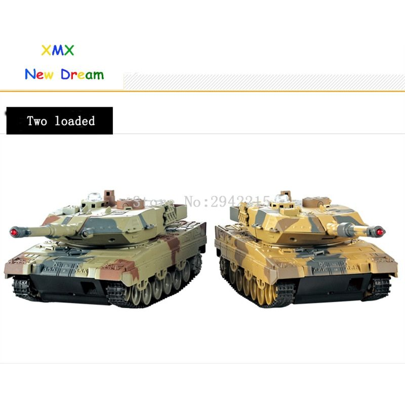 World Of Tanks Robot High Quality Free Shipping On A Pair Of (two Tanks) 2.4g Combat Tank Rechargeable Battery Rc Russian Gift