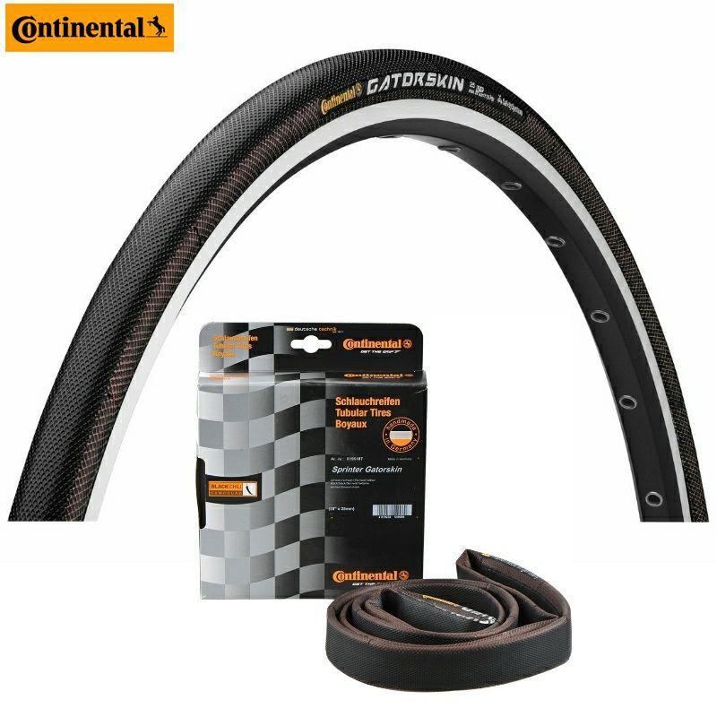 Continental Sprinter GatorSkin Rohr Reifen 28