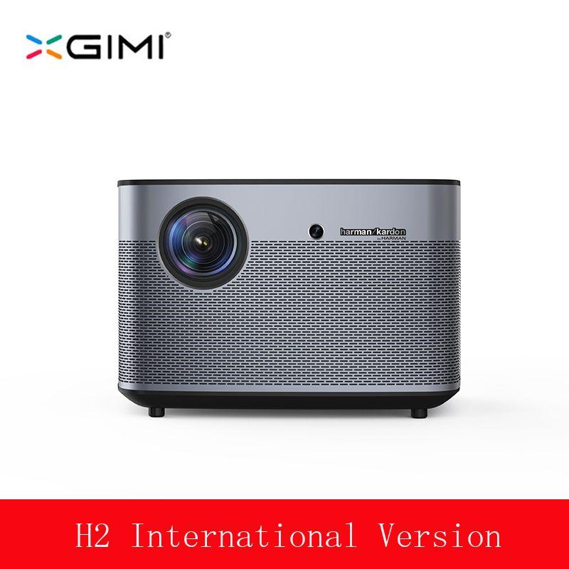 XGIMI H2 Led Projector Full HD 1350ANSI Lumens 1080p LED 300