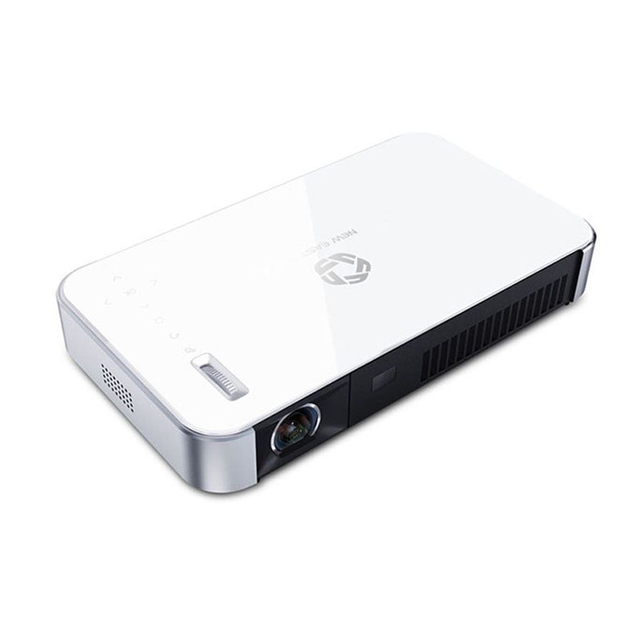 NE XGIMI Z3 Prtable Projector Android 4.4 Active 3D projector Home Theater Built in Battery 1280x800 Full HD 1080P WIFI HDMI