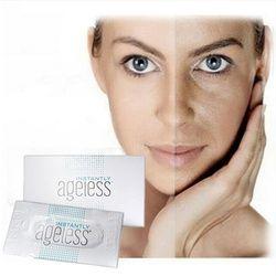 10pcs Instantly Ageless Anti-Aging Anti Wrinkle Eye Cream Face Lift Serum Fast Effective Eye Bag Remove