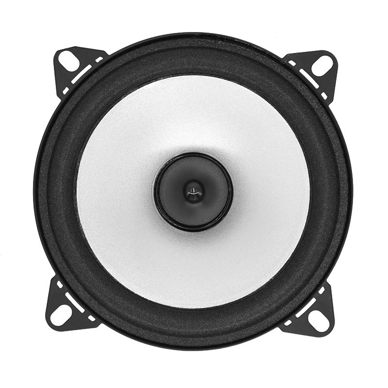 One Paired 4 Inch LB-PS1401D Vehicle Loudspeaker Automobile Automotive Car HiFi Speaker Full Range Bubble Gum Edge Speakers