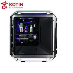 GETWORTH S14 gama alta I9 escritorio I9 7900X ASUS GTX1080Ti Intel 400g SSD fondo fresco agua CORSAIR RM750X tridentZ